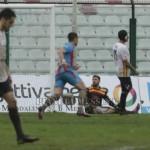 Berardi battuto da Barisic