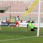 Il gol partita di Ferreira al 30'