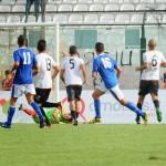 Il gol beffa di Montella a pochi secondi dal fischio finale
