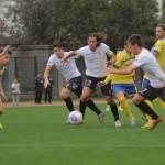 Corona innesca Ferreira, è l'azione del gol