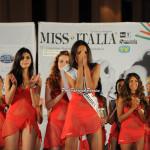 Miss Sicilia 2011