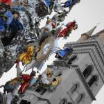 Il Duomo e la Vara