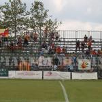 Tuttocuoio-Messina, tifosi al seguito
