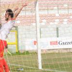 Bernardo esulta dopo il gol del pareggio