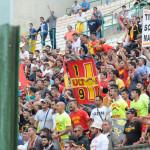 """Al """"S. Filippo"""" contro  il Lecce"""