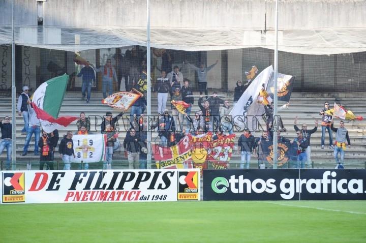 Coppa Italia, gli ultrà a Salerno