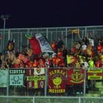 "I supporter peloritani al ""Puttilli"""