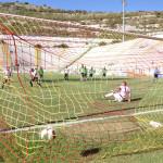 Stefani su rigore segna l'unico gol del Messina
