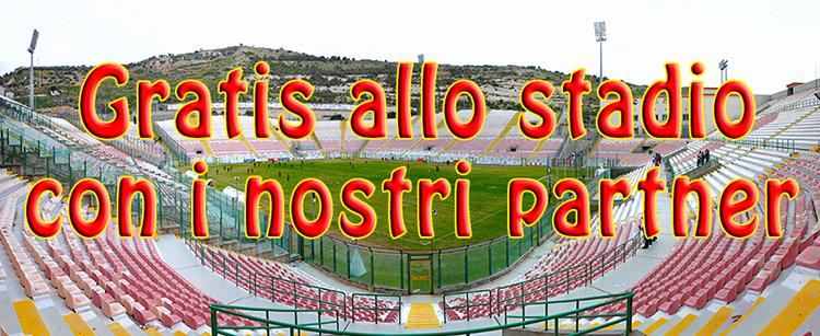 Banner stadio