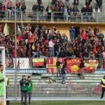 """Circa 500 supporter peloritani al """"San Vito"""""""