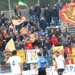 Lupa Roma-Messina, tifosi al seguito ad Aprilia