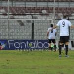 Berardi battuto dal primo gol dell'ex Ciciretti