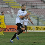 La gioia del portoghese Tavares autore del terzo gol