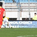 Il gol di Gustavo, Messina in vantaggio