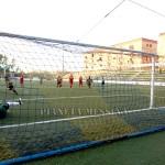 Il raddoppio della Juve Stabia su penalty di Favasuli
