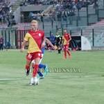 Milinkovic in azione