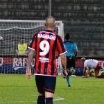Il gol di Pozzebon