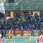 """I supporter peloritani al """"S. Vito-Marulla"""""""