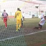 Rea sfiora il gol nel primo tempo