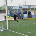 Berardi battuto dal gran gol di Triarico