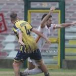 Mancini in azione