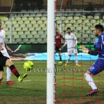 Gol di Mazzeo