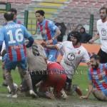 Il Catania si salva