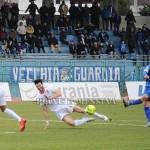Il tiro gol di Firenze
