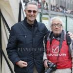 Romolo Rossi e Ballariano