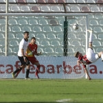 Il gol di Emmausso