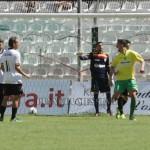 Il primo gol del Melfi segnato da Marano