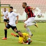 Gagliardini esce su Cavallaro