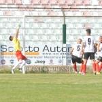 Il primo gol di Sowe