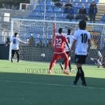 Il gol di Blandina del Paceco