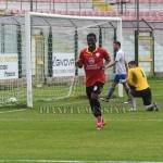 Yeboah ha appena segnato il raddoppio