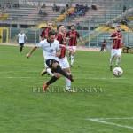 Il gol di Rosafio