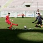 Il primo gol di Rosafio