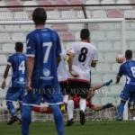 Il gol di Carbonaro