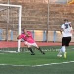 Il gol beffa al 90' di Scalzone